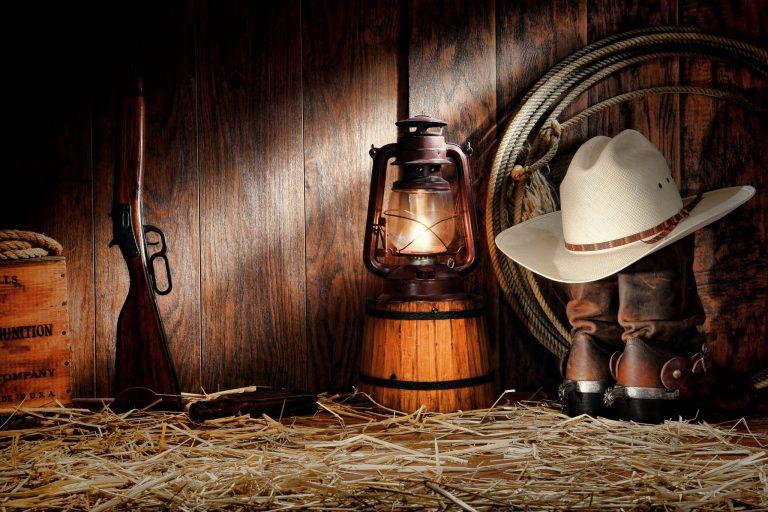 Top country & western artiesten op Europa's grootste country festival