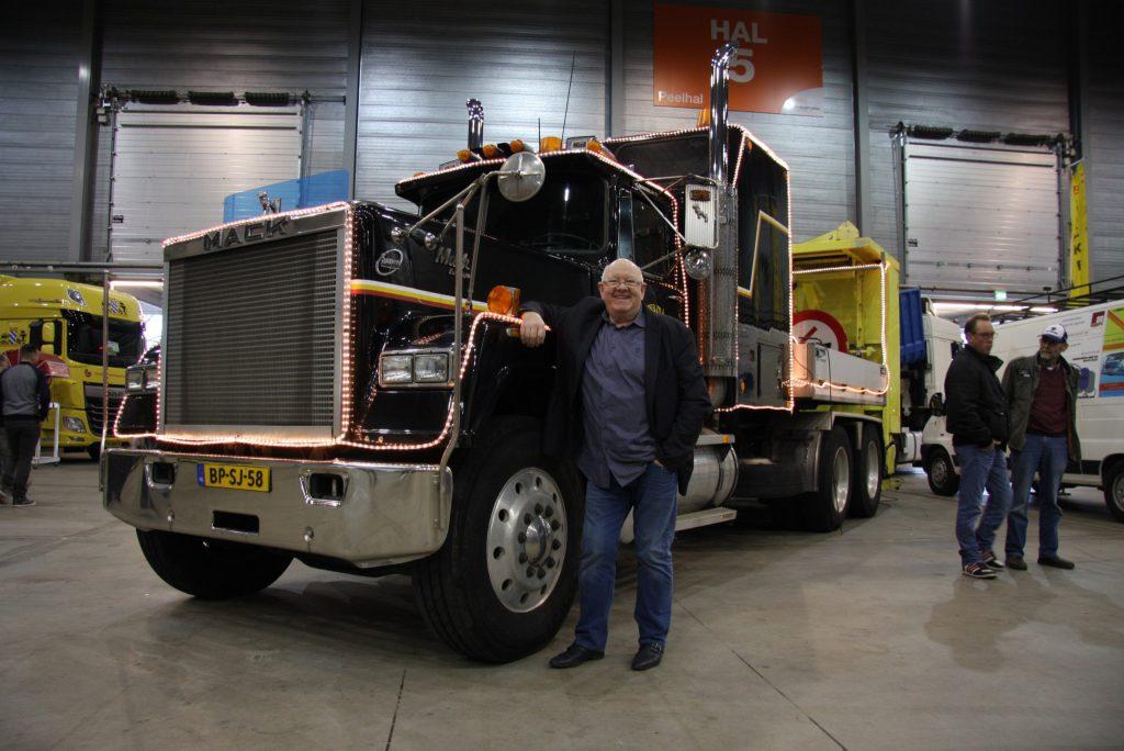 Derde Mega Trucks Festival; één van de gezelligste gezinsuitjes voor de Kerst!