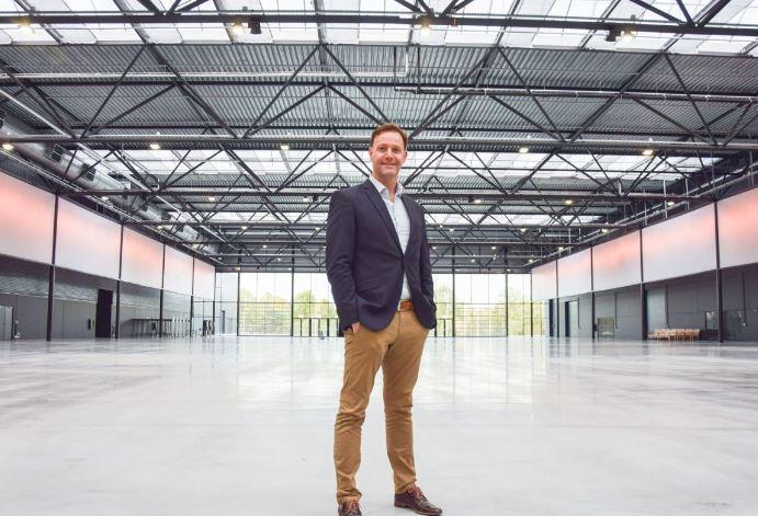 Greater Venues belicht vernieuwde Brabanthallen 's Hertogenbosch