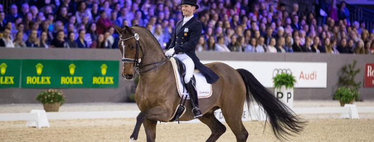 The Dutch Masters 2020 zonder publiek