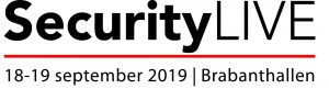 SecurityLive 2019 - Logo