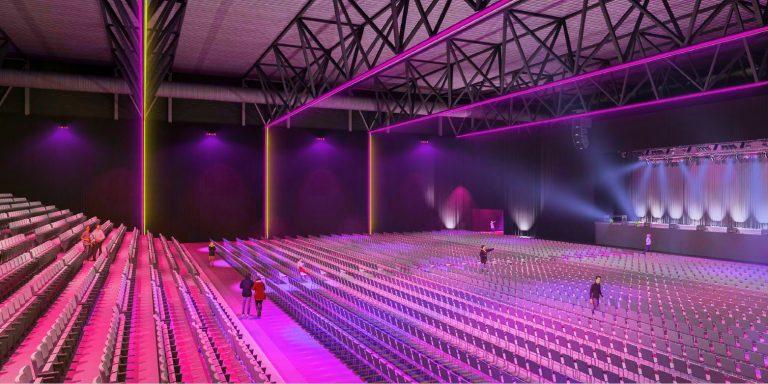 Brabanthallen krijgt evenementenhal zo groot als AFAS Live