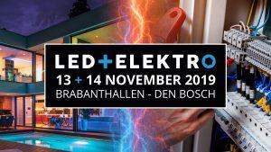 LED Elektro 2019