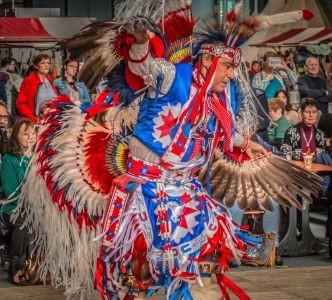 Western Experience beste festival 2019