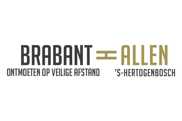 Brabanthallen 'coronaproof' voor duizenden bezoekers